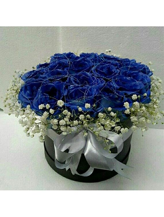 Bunga Box 12 Arumi Florist Karangan Bunga Papan