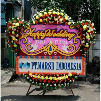 Toko Bunga Kebayoran Lama Jakarta Selatan